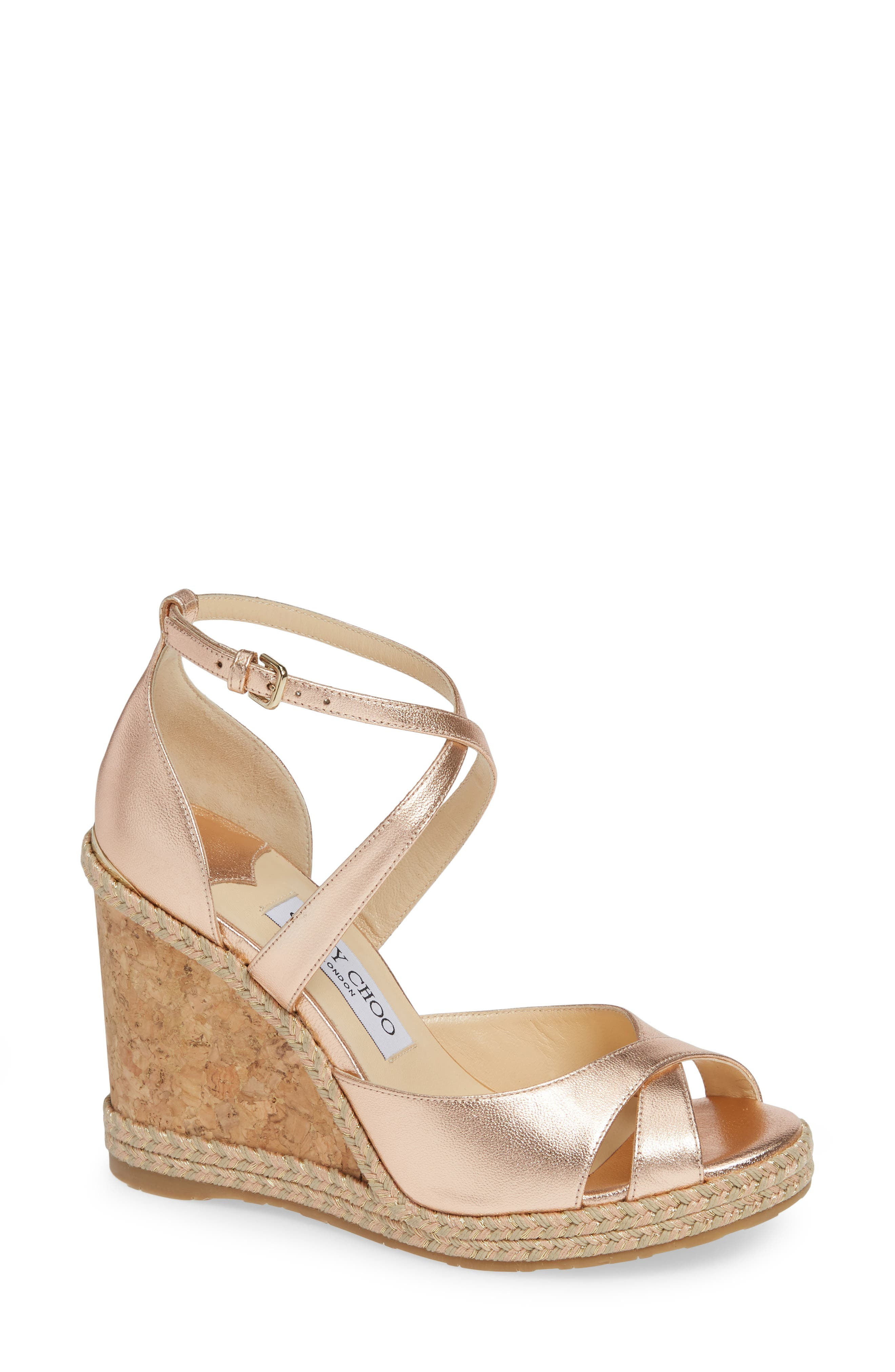 6154ded7ad02 Jimmy Choo Wedges for Women