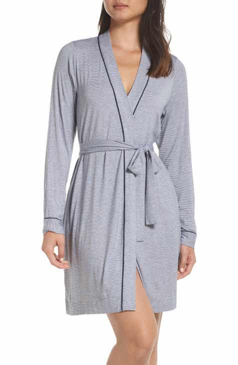 4bbdba838a UGG® Aldridge Short Robe