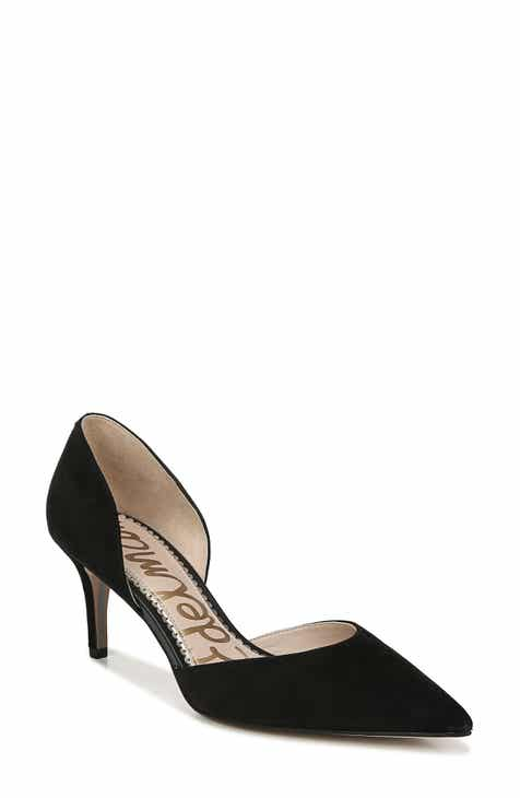 907ba95a0 Sam Edelman Jaina Pump (Women)