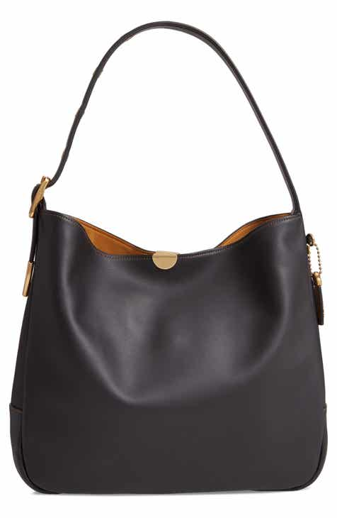 Coach Bedford Leather Hobo