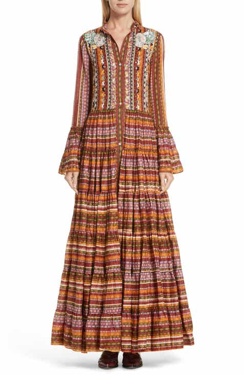 Alchemist Mounia Maxi Dress by ALCHEMIST