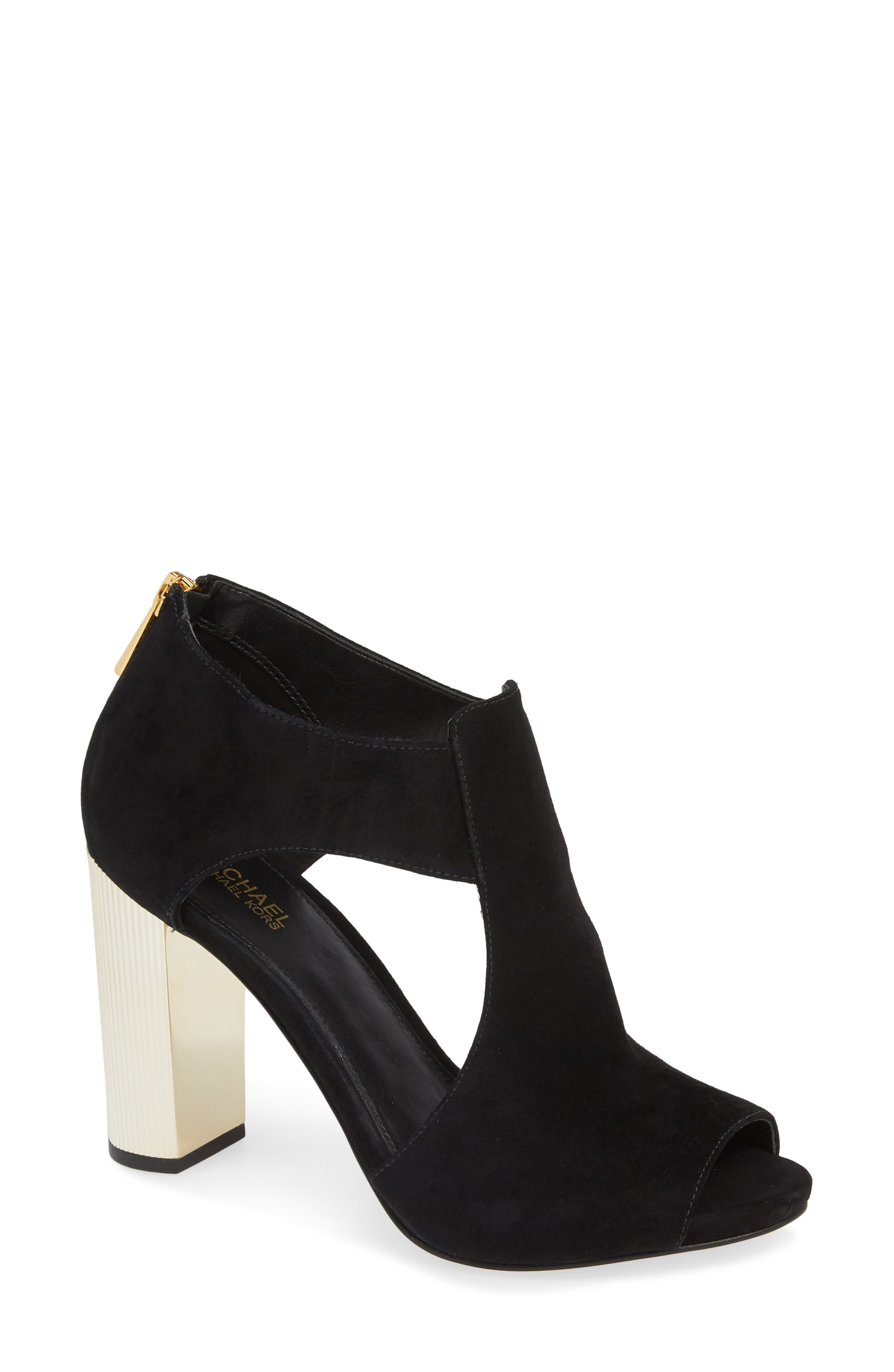 d449a420c714 MICHAEL Michael Kors Block-Heel Sandals for Women
