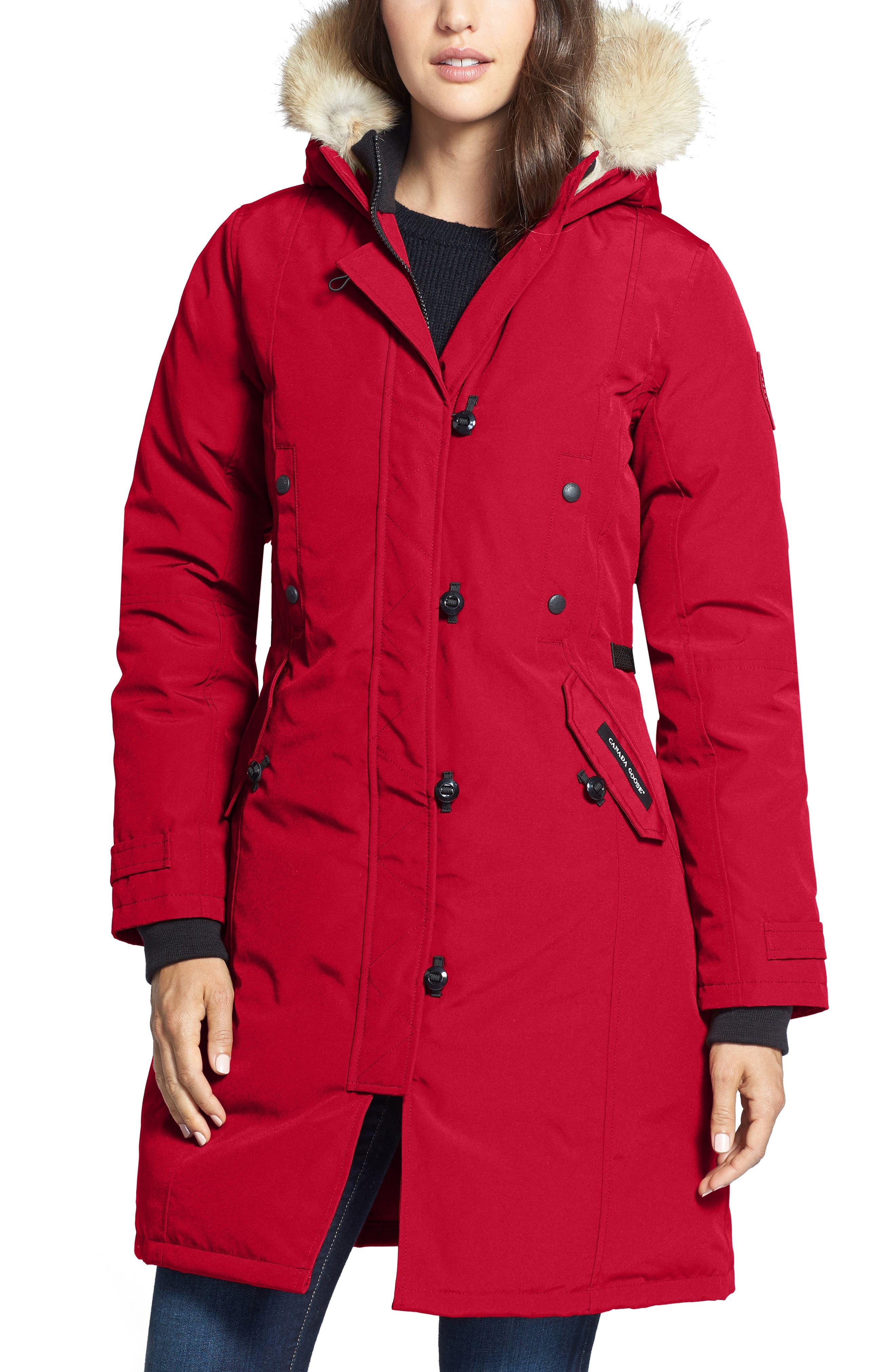 canada goose women s men s kids for women jackets nordstrom rh shop nordstrom com
