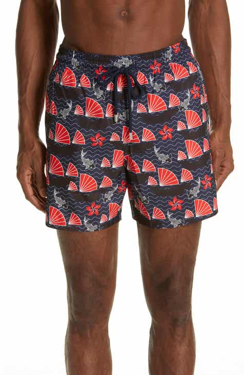 42fc9ac3e8 Men's Vilebrequin Swimwear, Boardshorts & Swim Trunks | Nordstrom
