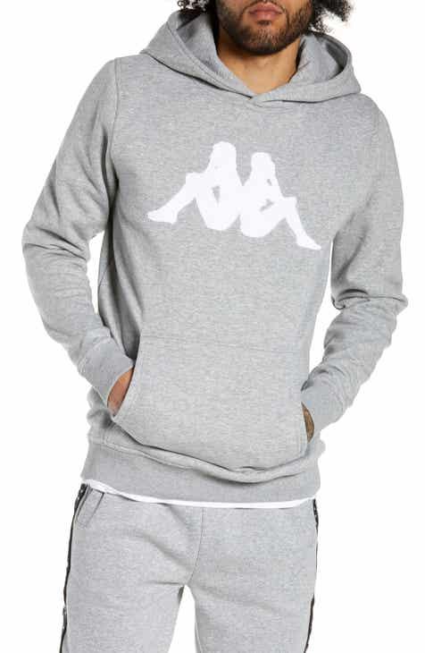 Kappa Authentic Bzalent Hooded Sweatshirt
