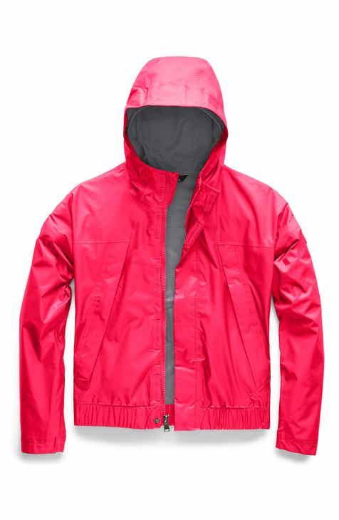 b94d21dff pink raincoats for girls