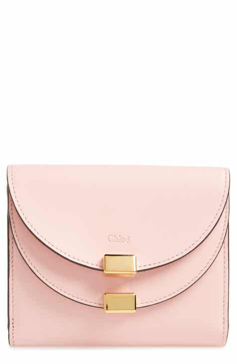 Chloé Wallets   Card Cases for Women  52b25514bc