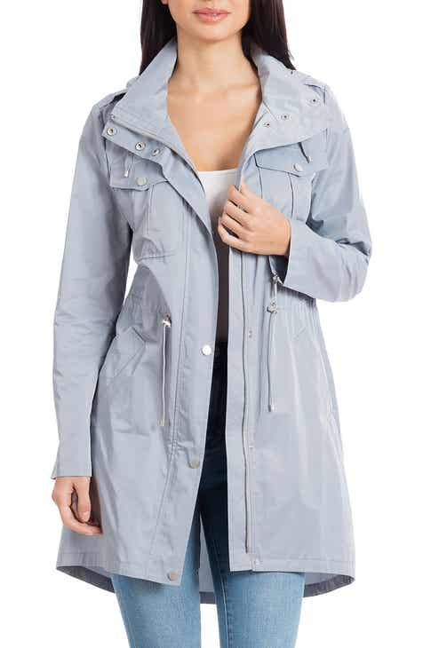 9bfba9582ee7 Women s Raincoat Coats   Jackets
