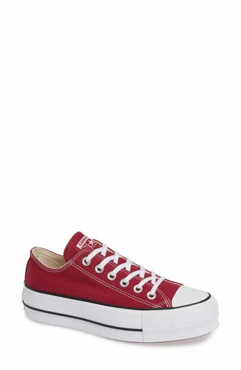b578fbb8a491 Converse Chuck Taylor® All Star® Platform Sneaker (Women)