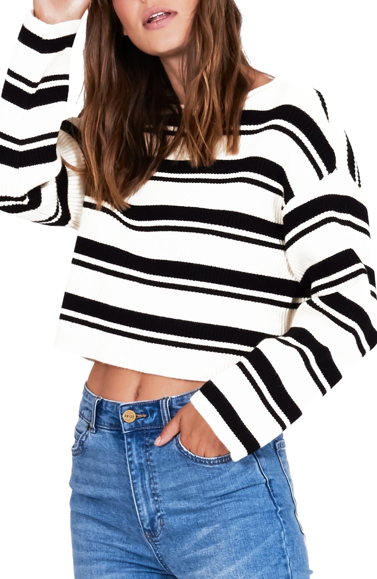98fc25afa2 Women s Amuse Society Sweaters