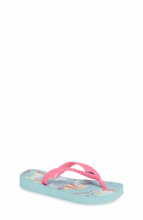 5728dd3b11d946 Havianas Fantasy Flip Flop (Toddler   Little Kid)