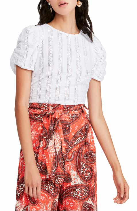 2694c4a12ecb Free People Star Struck Crop Top