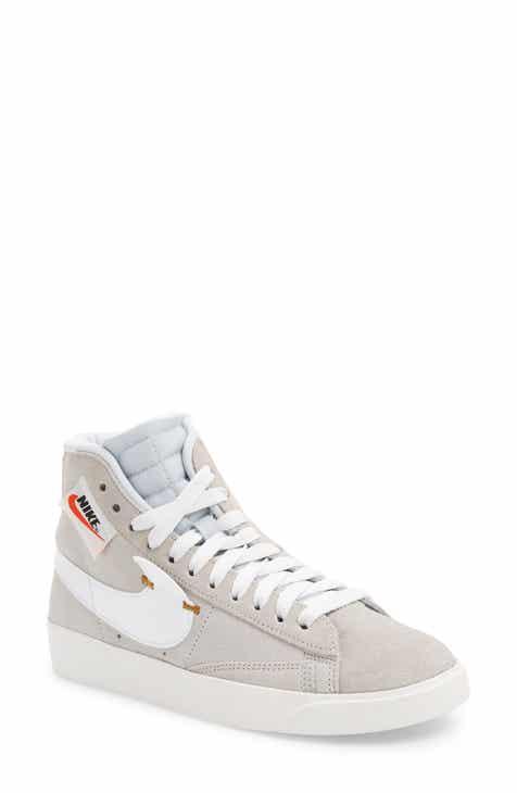 e23f0ff23efc Nike Blazer Mid Rebel Sneaker (Women)
