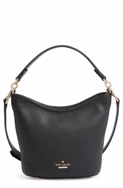 51e25dcf8a76 kate spade new york jackson street - small rubie leather crossbody bag