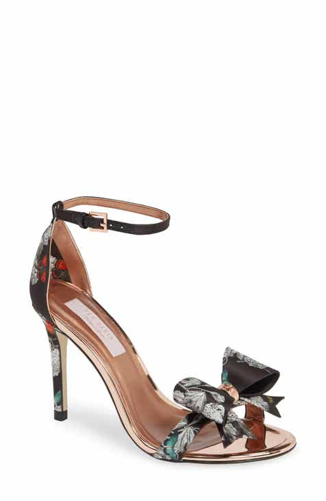 4efaab4c78e136 Ted Baker London Bowdalp Sandal (Women)