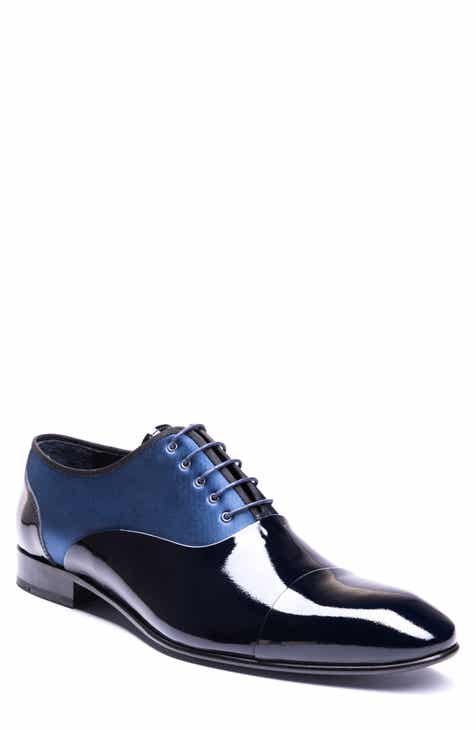 2b5c42802b5a Jared Lang Stefano Cap Toe Oxford (Men)