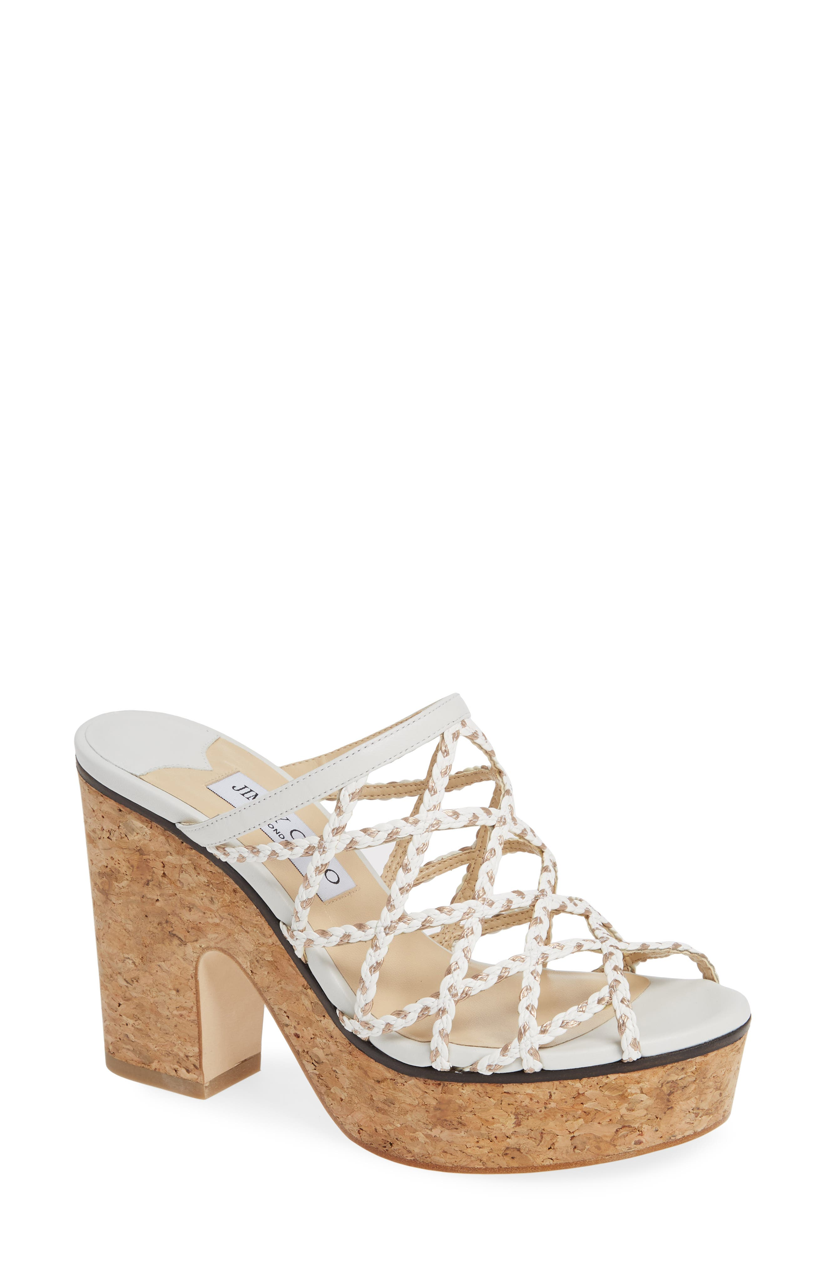 jimmy choo women s shoes nordstrom rh shop nordstrom com  jimmy choo wedge sandals nordstrom