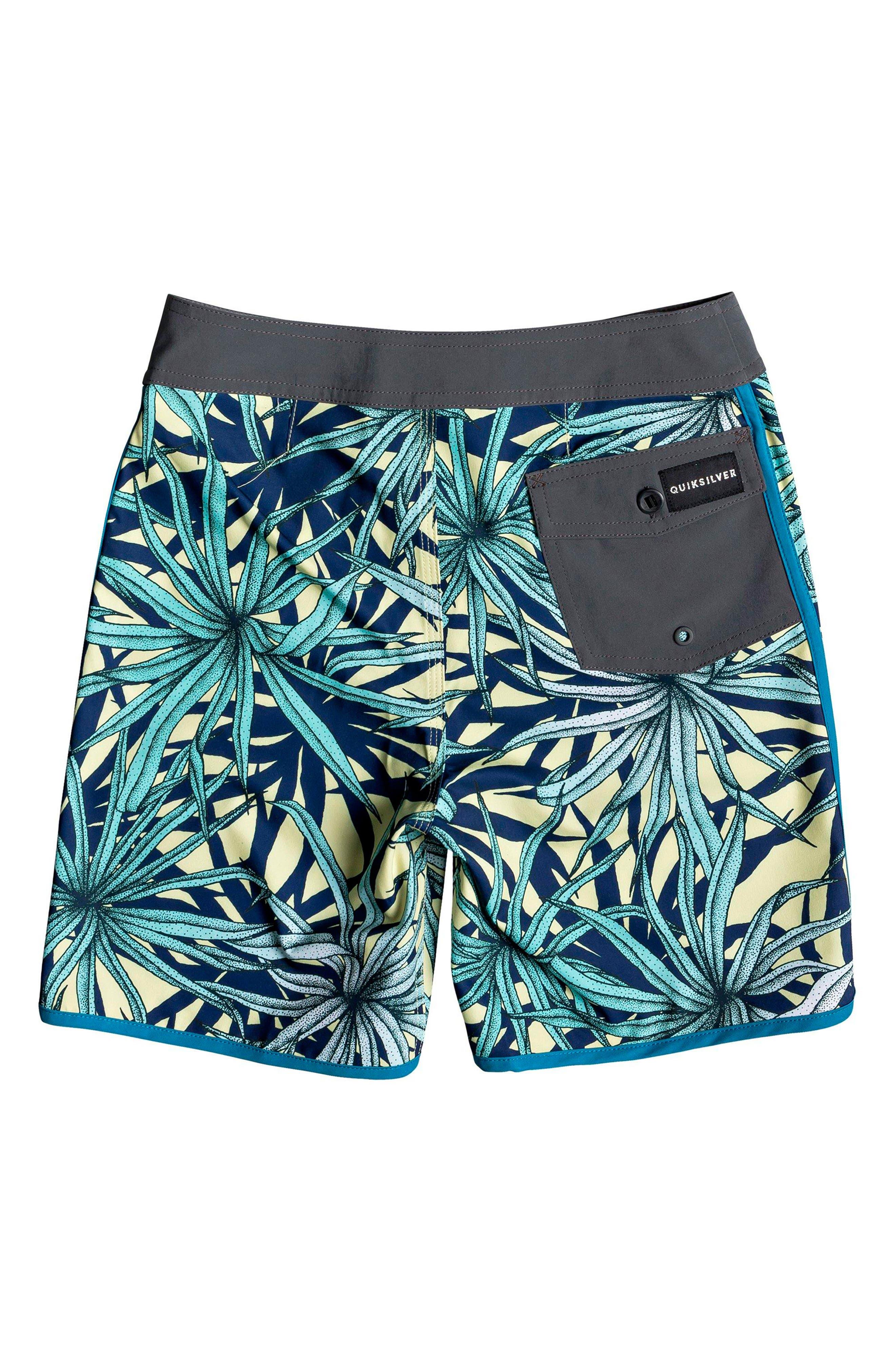 3e3467cd4b Big Boys' Quiksilver Swim Trunks: Board Shorts and Rashguards | Nordstrom