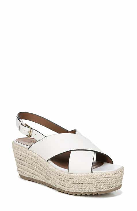 a54b32f2423f Naturalizer Oak Espadrille Wedge Sandal (Women)