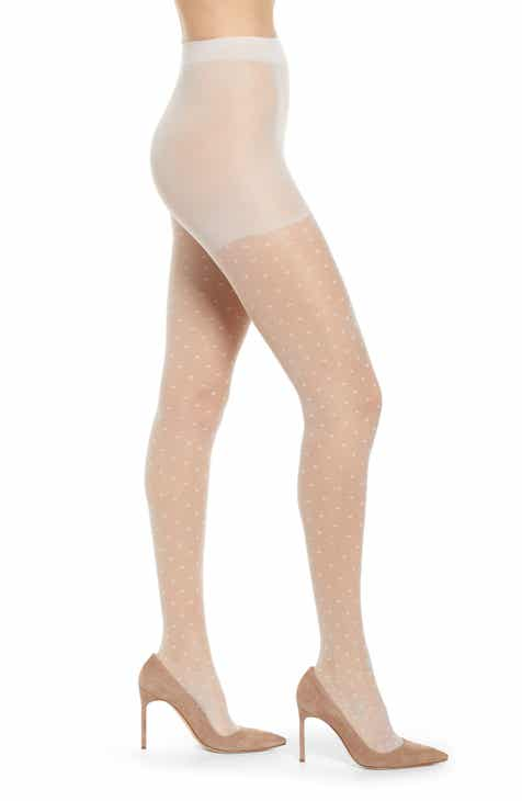Donna Karan The Nudes Control Top Pantyhose by DONNA KARAN