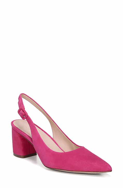 e1a11198c8 27 EDIT Meera Slingback Pump (Women)
