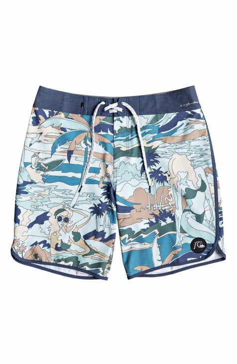 4d51277ed4a22 Men s Board Shorts Swimwear  Board Shorts   Swim Trunks