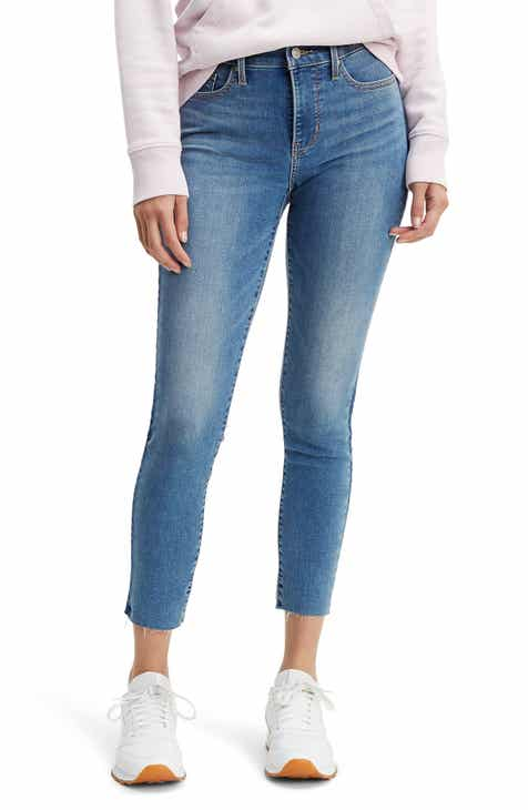 Levi's® 311™ Shaping Skinny Jeans (Dancing Device)