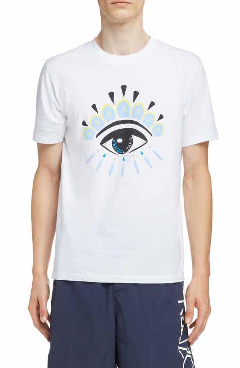 5099319f KENZO Eye T-Shirt