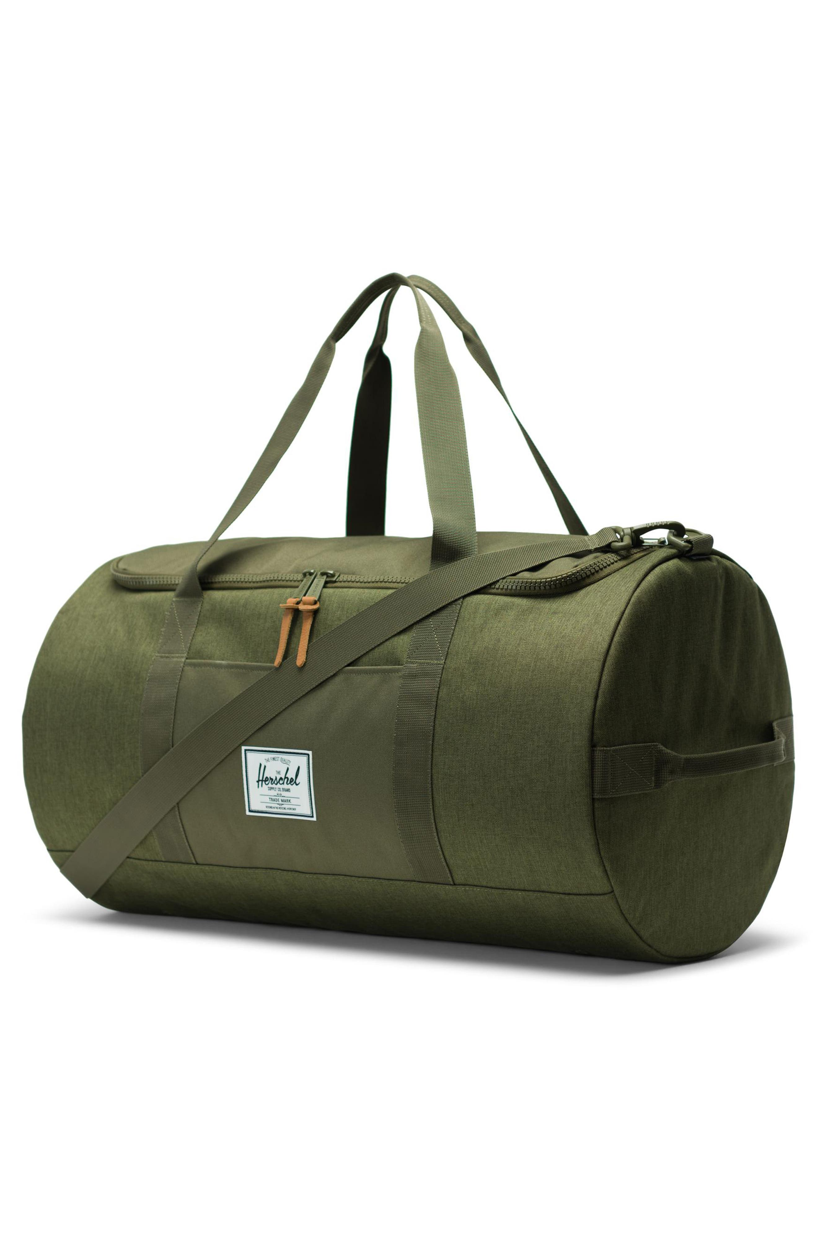 c3a90f5eb6 herschel duffle bag