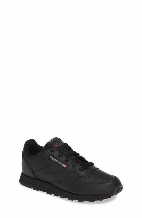 e64d5c6b358 Reebok Classic Leather Sneaker (Baby