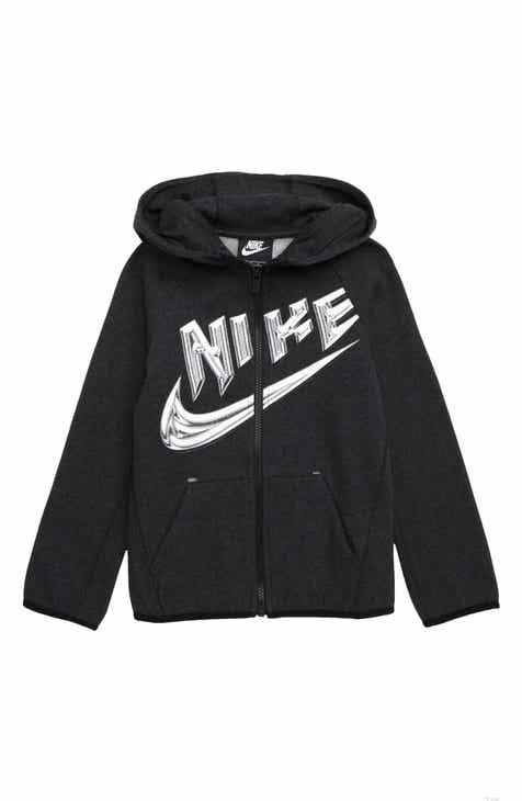 e48c10ce7cb3 Nike Energy Zip Hoodie (Toddler Boys   Little Boys)