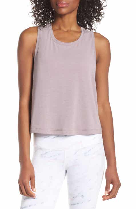 Zella Work For It Tank by ZELLA