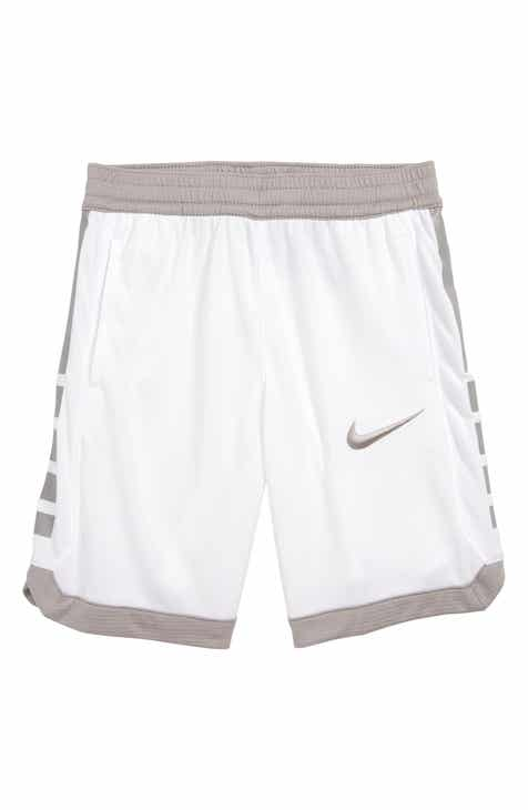 c7f3514113aab Nike Dry Elite Stripe Athletic Shorts (Toddler Boys & Little Boys)