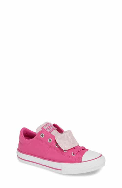 e1aa700d7b17 Converse Chuck Taylor® All Star® Maddie Double Tongue Sneaker (Toddler