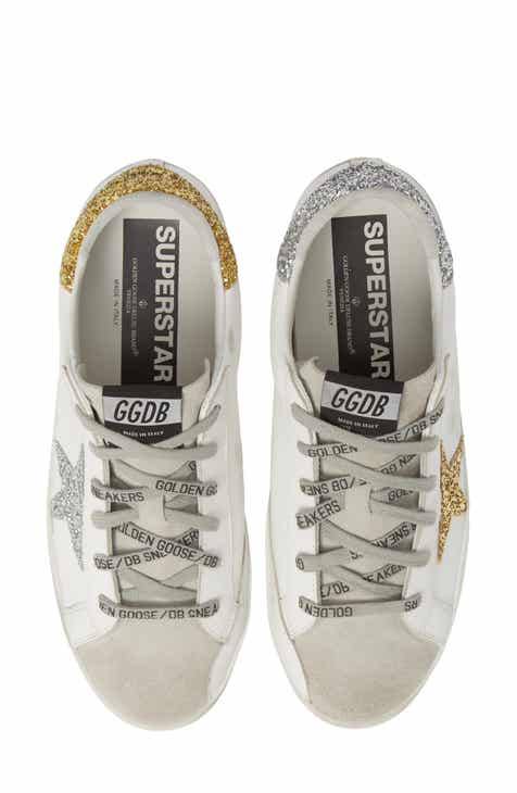 723989bb7cf06 Golden Goose Superstar Low Top Sneaker (Women) (Nordstrom Exclusive)