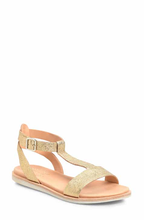 f163748ce5ea Kork-Ease® Ankle Strap Sandals for Women