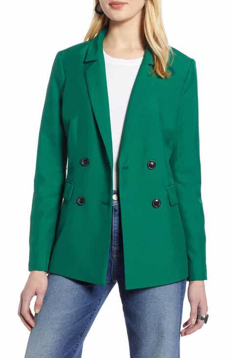 93a618ea87cf Women s Green Coats   Jackets