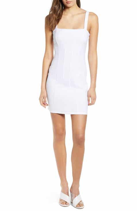 2e75d6a5296 Women s White Night-Out Dresses