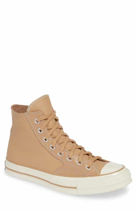 9a42f3bc05c02e Converse Chuck Taylor® All Star® 70 High Top Leather Sneaker (Men)