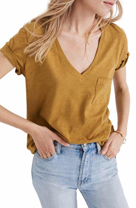 77232fc77 Madewell Women s Green Clothing   Accessories