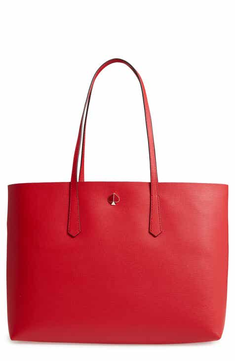 kate spade new york large molly leather tote 5119e15ae