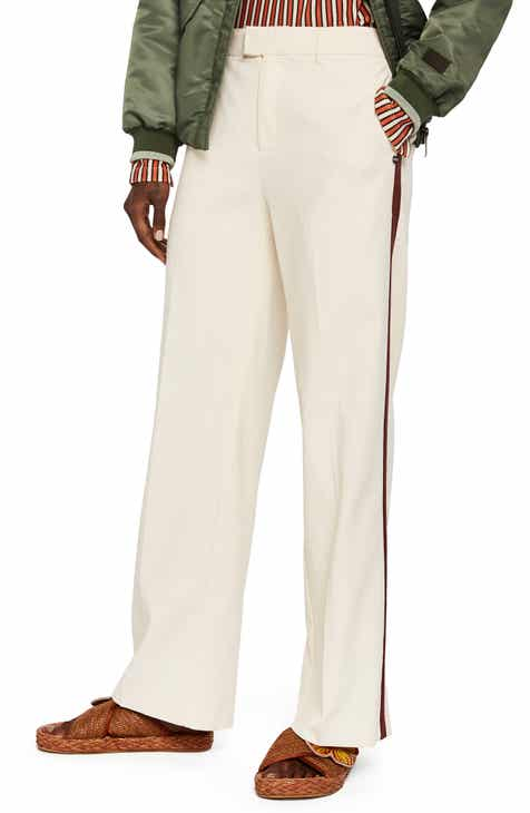 Scotch & Soda Wide Leg Pants by SCOTCH AND SODA