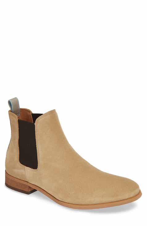 56bd88253f3 SHOE THE BEAR Dev Chelsea Boot (Men)