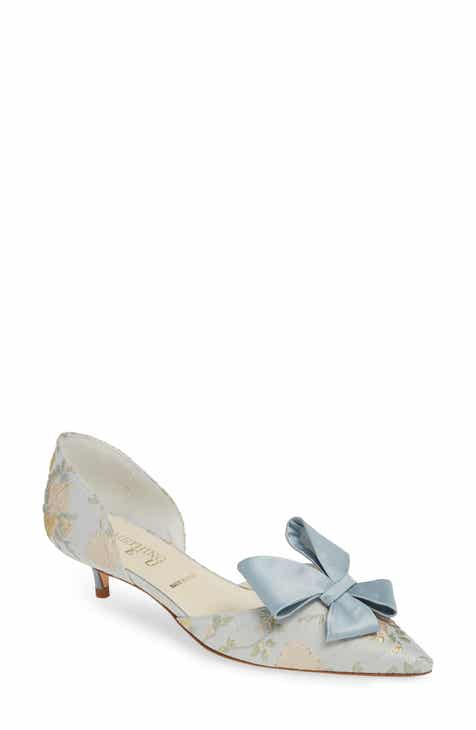 064eb0a79d4 Women's Something Bleu Shoes | Nordstrom