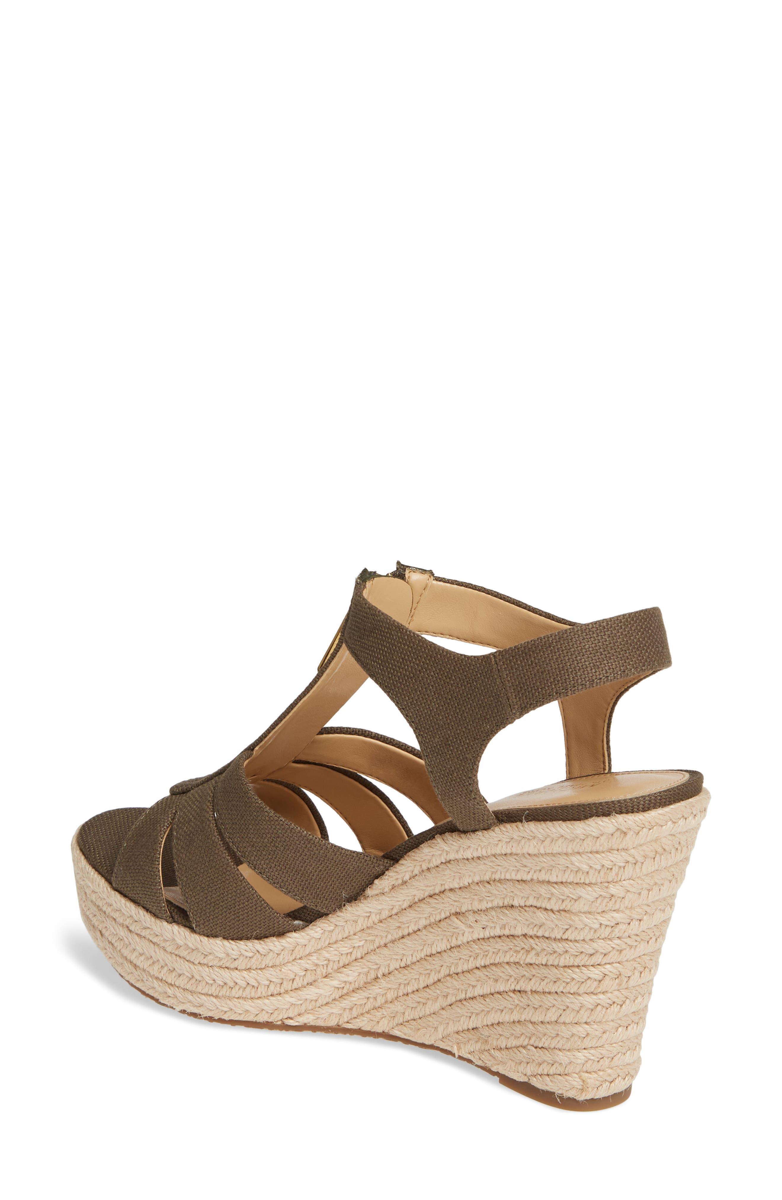 6d03a2978 Women s T-Strap Wedge Sandals