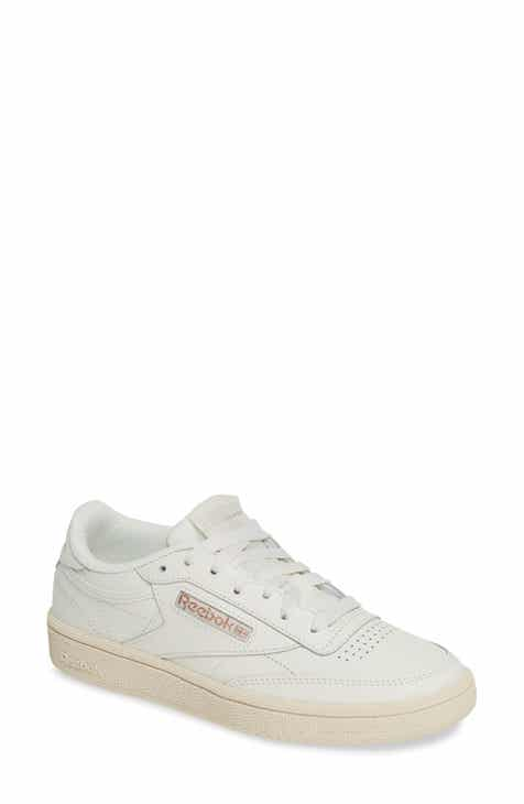 5ec32df463f1 Reebok Club C 85 Sneaker (Women)