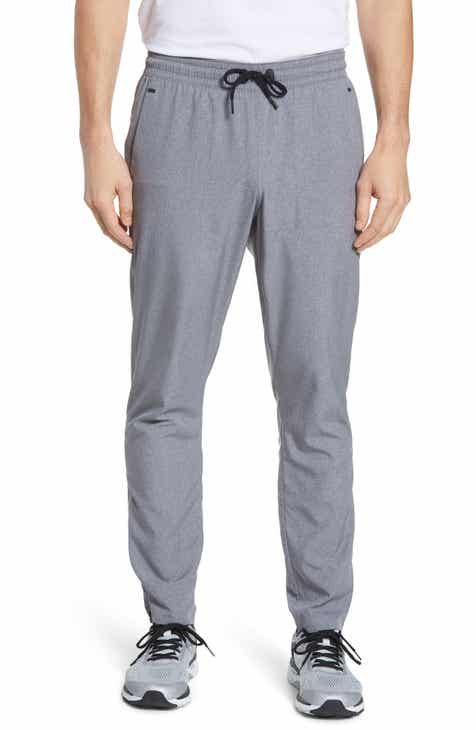 6ee39d4db1b8 Zella Stretch Woven Sweatpants