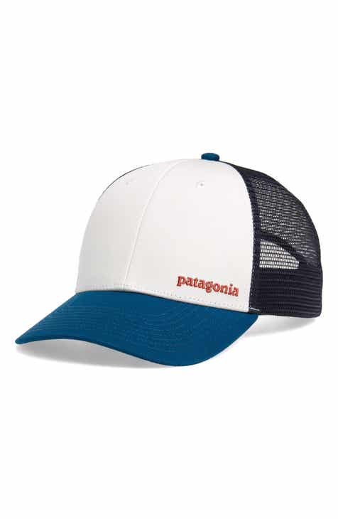ffa046cb3d6 Men s Hats Patagonia Outerwear   Clothing
