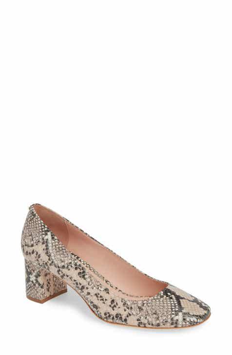 955f229b25d kate spade new york kylah block heel pump (Women)