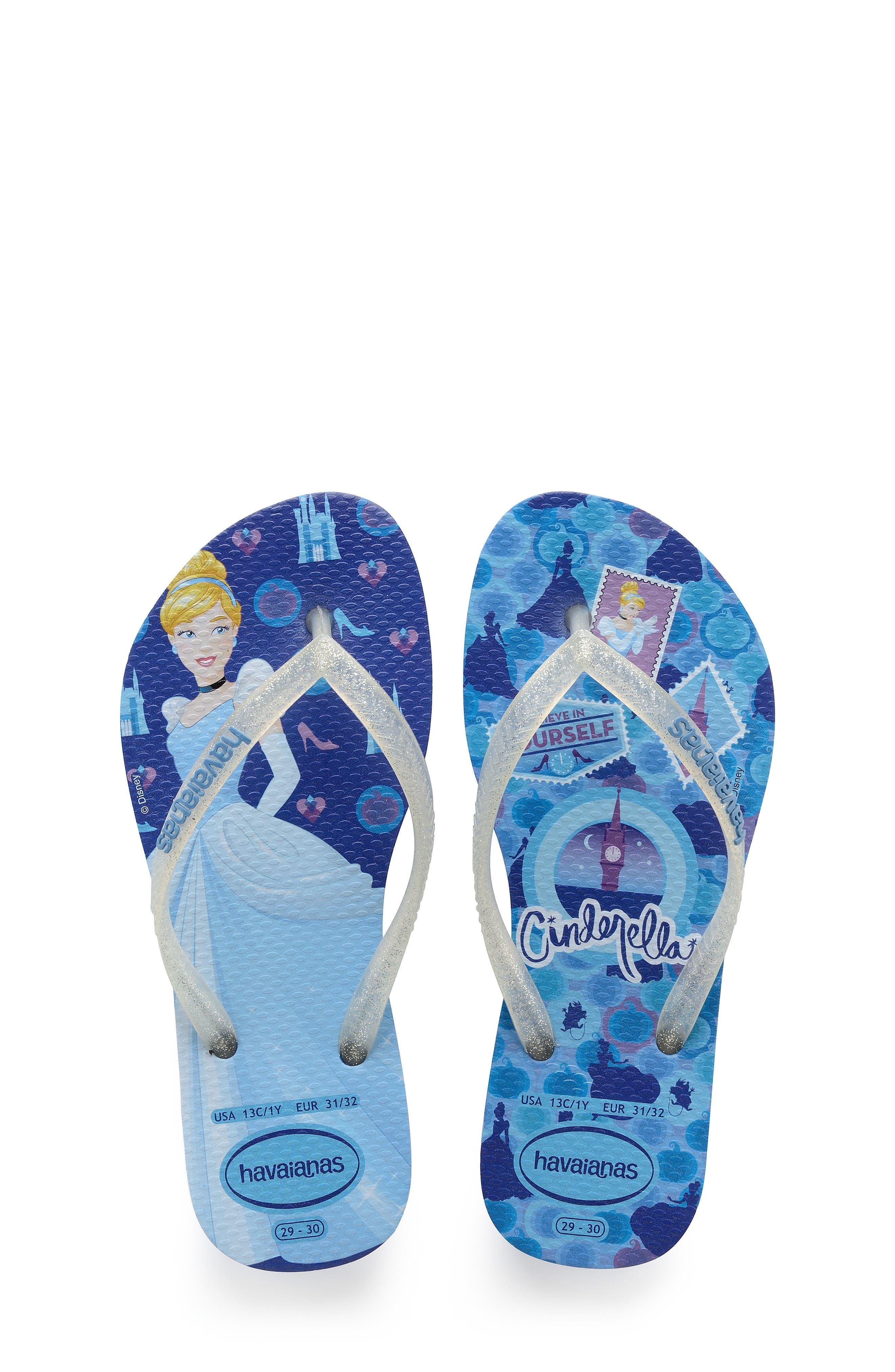 d3c3deaec Havaianas Flip-Flops for Kids